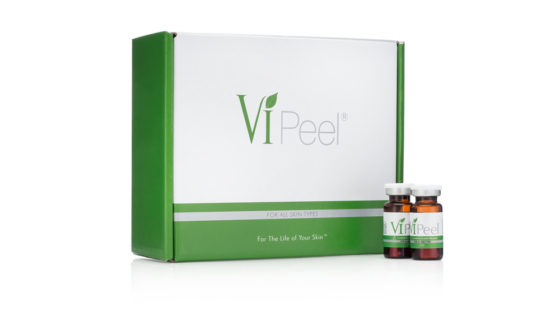 The aging process can cause your skin to become lax, pigmented and rough. Sun exposure and environmental assault just adds to the problem. Aging is inevitable but the VI Peel can make a difference in as little as 7 days. Specifically formulated to rejuvenate aging skin and help prevent future damage.